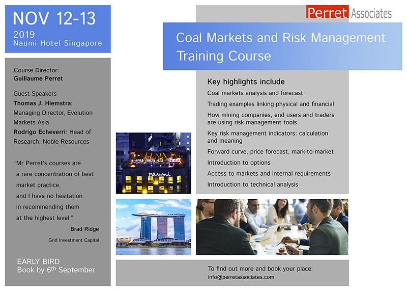 Training | Perret Associates